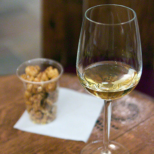 Popcorn and Wine Pairing Tips
