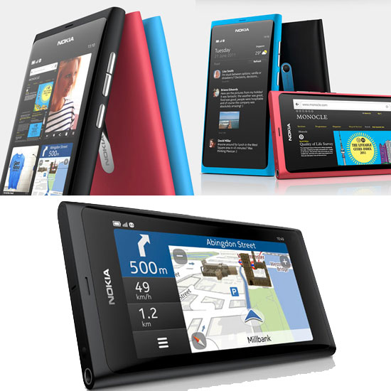 Nokia N9 Features, Specs, and Release Date