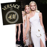 H&M and Versace Partner on Designer Collaboration 2011-06-21 06:00:22