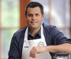 Dive Shop Owner Adam Bowen Leaves MasterChef; Matt Preston Reveals Results of Hayden's Second Immunity Challenge