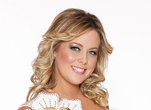 What's In Her Makeup Bag: Dancing With the Stars' Samantha Armytage Shares Her Top 5 Beauty Buys!