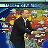Tom Hanks Dancing on Spanish Weather Report