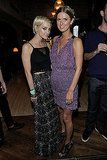 Nicole Richie and Newly Single Paris Hilton Reunite For Ronson Love