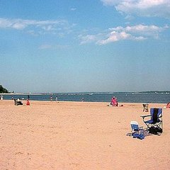 Where Are Best NYC Beaches
