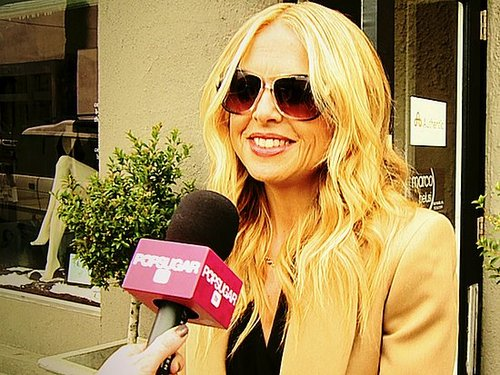 Rachel Zoe Baby and Fashion Tips! We Interview The Super Stylist About The Rachel Zoe Project Season Four