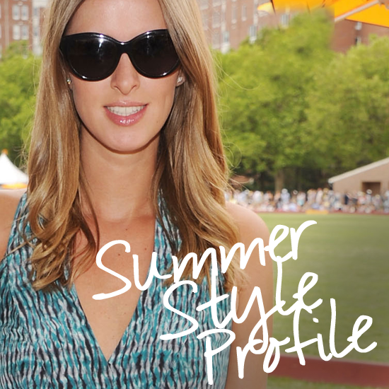 Nicky Hilton Tells Us Her Summer Style Must Haves