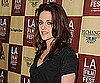 Picture of Kristen Stewart in a T-shirt and Jeans at A Better Life World Premiere at LA Film Festival