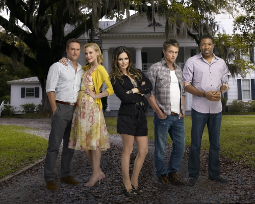 Pilot Scoop: Hart of Dixie