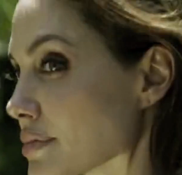 Angelina Jolie in Cambodia For Louis Vuitton [Video]