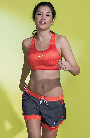Nike Two-in-One Tempo Running Shorts
