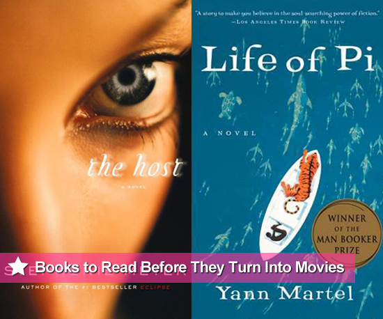 15 Books to Read Before They Come to the Movies