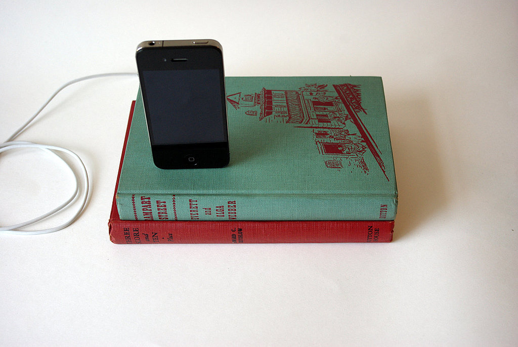 Book iPhone Chargers