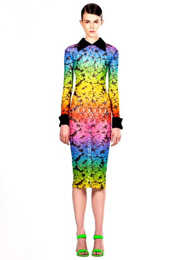 Christopher Kane Resort 2012