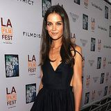 Video of Katie Holmes Talking About Kate and Pippa Middleton at LA Film Festival