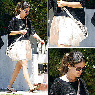 Rachel Bilson Style: How to Get the Look