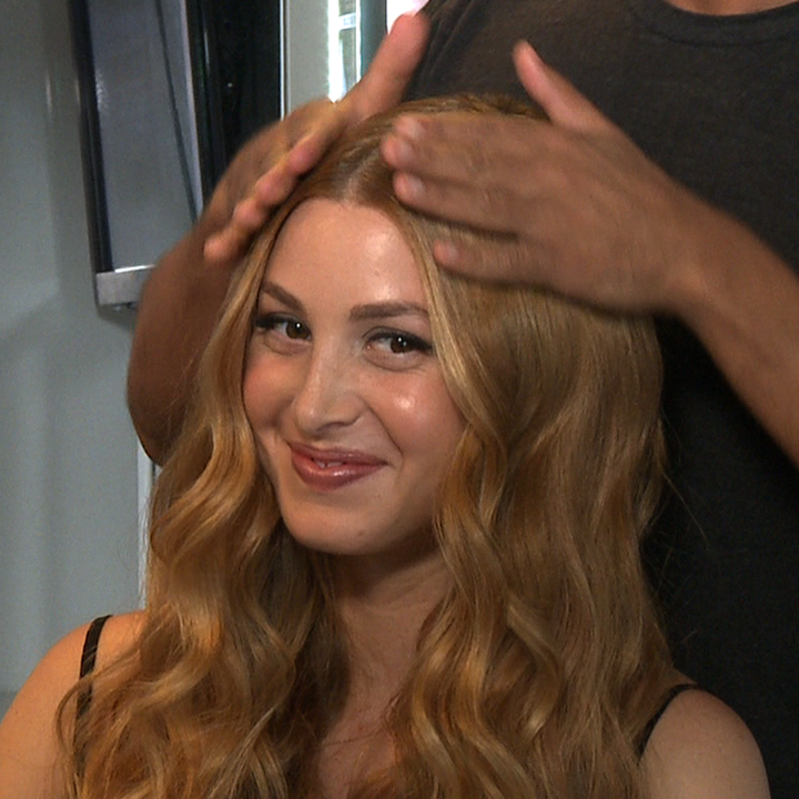 Whitney Port's Hair and Beauty Tips
