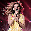 Beyonce Knowles at Beyonce 4D With Belvedere in London 2011-06-28 11:06:51