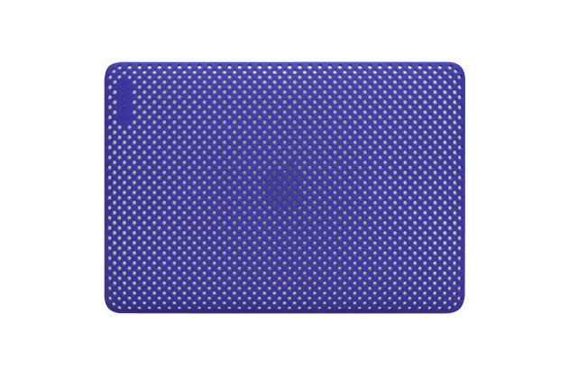 Perforated Laptop Hardshell Laptop Case ($60)