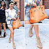 Kourtney Kardashian Wears a Summer Suit: Get Her Look 2011-06-28 10:58:44