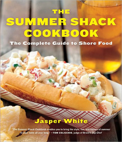 Brand-New Books Perfect For Summer Cooking