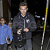 Ryan Reynolds Pictures After Olivia Wilde Hangout