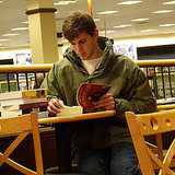 Hot Guys With Books