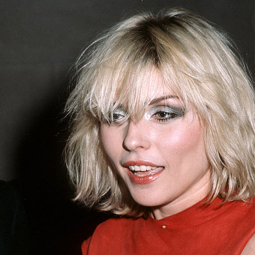 What Debbie Harry's Timeless Beauty Look Costs