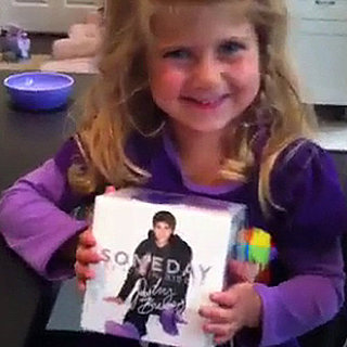 A 5-Year-Old Reviews Justin Bieber Someday Perfume