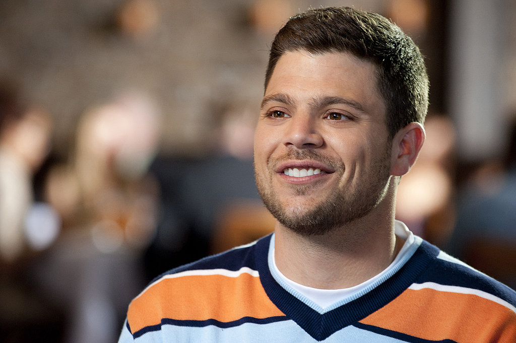 Jerry Ferrara as Turtle, Entourage season eight.