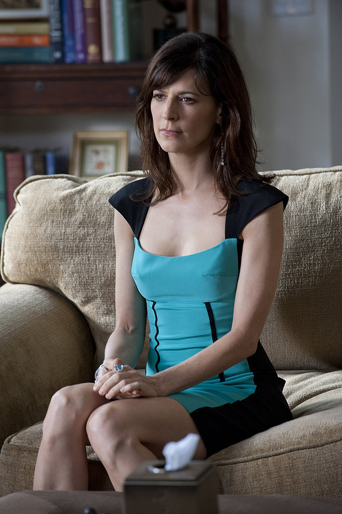 Perrey Reeves as Mrs. Ari, Entourage season eight.