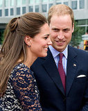Kate Middleton and Prince William North American Tour