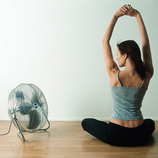 Tips For Working Out in the Hot Summer Months