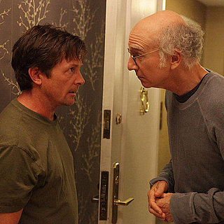 Curb Your Enthusiasm Season Eight Pictures