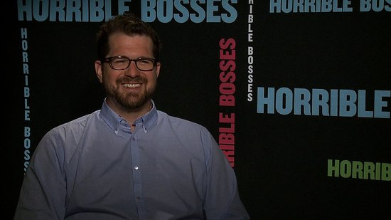 Video: Horrible Bosses' Seth Gordon Only Imagined Jennifer Aniston For His Racy Role