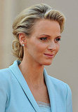 Charlene Wittstock is now Princess Charlene of Monaco.