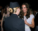 Kate Middleton at the BAFTA Brits to Watch event in LA.