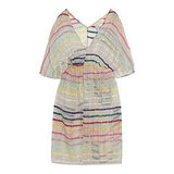 Zimmermann Whisper Striped Voile Kaftan (£205)
