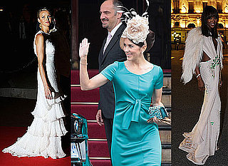 Monaco Royal Wedding Party Pictures: Charlene Wittstock, Princess Mary of Denmark, Naomi Campbell and more!