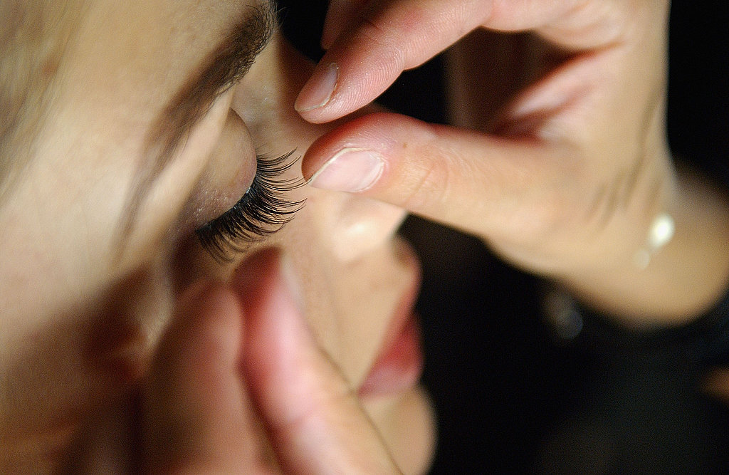 Lashfully's Liv Contreras Shares Her Top Tips For Caring For Eyelash Extensions