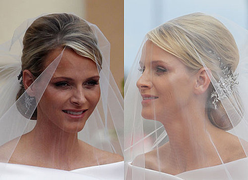 Shop Our Top 5 Diamond Headpieces Inspired by Charlene Wittstock