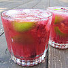 Cherry Lime Rickey Recipe