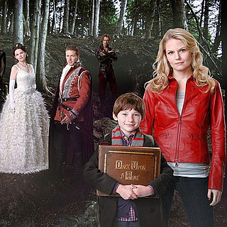 Once Upon a Time Pilot Review