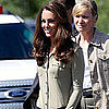 Prince William and Kate Middleton in Canada 2011-07-05 17:25:41