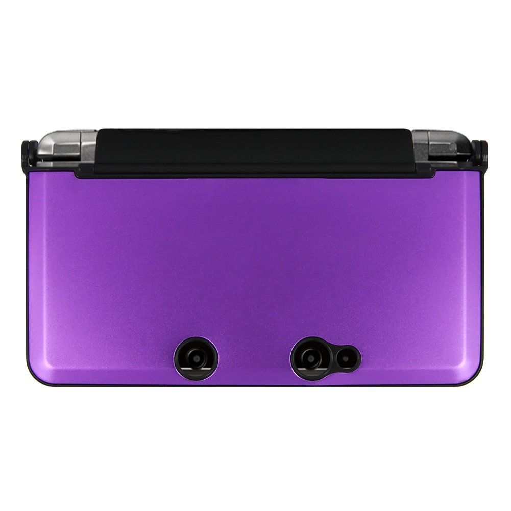 A Nintendo 3DS Case