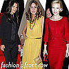 2011 Haute Couture Week Paris: Celebrity Pictures