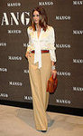 ...which is fab inspiration for a classy 9-5 look. olivia palermo style.