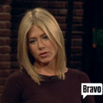 Jennifer Aniston Inside the Actors Studio Quotes [Video]