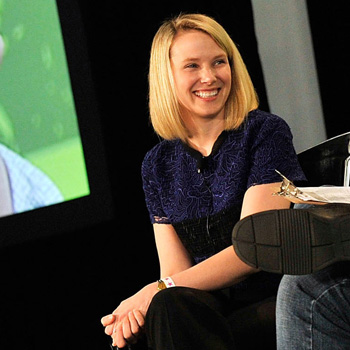 Facts About Marissa Mayer