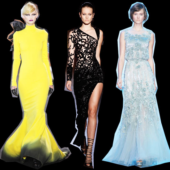 Paris Couture Fashion Week Roundup, Part II — Givenchy, Valentino, and More!