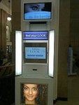 Virtual Makeover Kiosk at Duane Reade